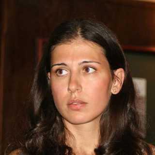 MariaVinokurova avatar