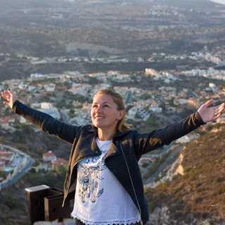 MariyaPromzeleva avatar
