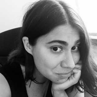 AntoninaLevashenko avatar