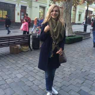 ElenaKsenitova avatar