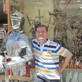 DmitriyVarlamov avatar