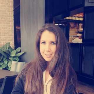 MariaShakirova avatar