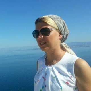 OlgaKolesnik avatar