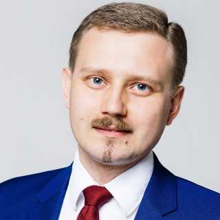 AntonLiubich avatar