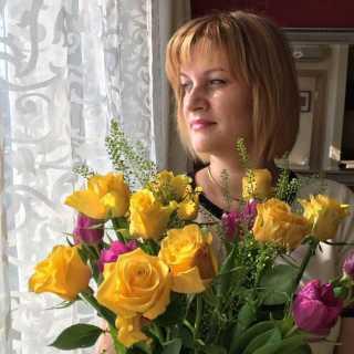 ElzaNasyrova avatar