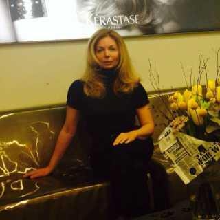 OksanaAntonova avatar