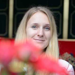 DariaSytarchuk avatar