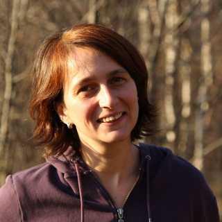 TinaLarionova avatar