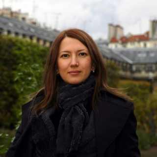 NataliaShkolnaya avatar
