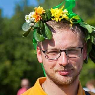 SergeyFedosov avatar