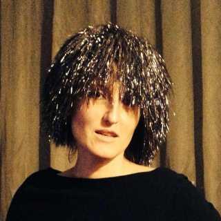 AminaKhabibullina avatar