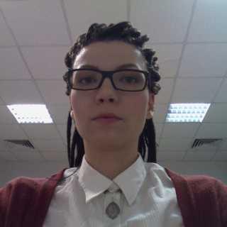 AnastasiaGoryacheva avatar