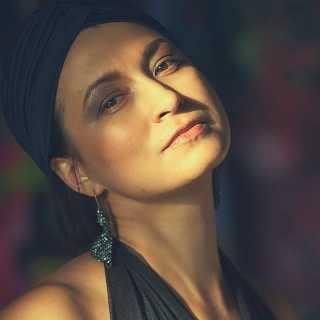 NataliLyubeshkina avatar
