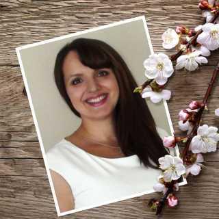 LiliaPeregniak avatar