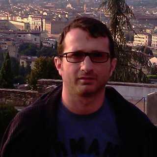 DmitriyZvanskiy avatar
