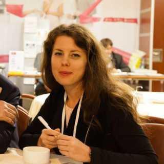 LyubovTseluyko avatar