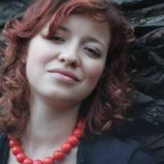 NadjaRykova avatar