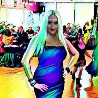 JulianaMalysheva avatar