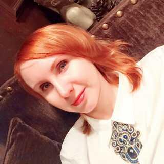 GalinaGalimova avatar