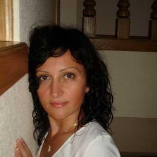 LaraYumatova avatar