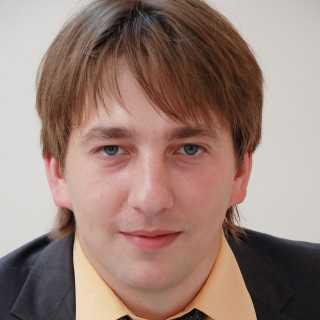 EvgeniyTsymbal avatar