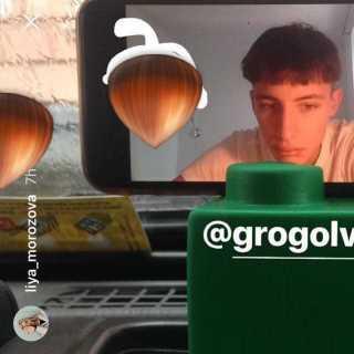 VasilyGrogol avatar