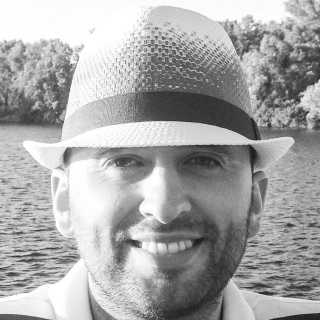 VasiliyZenich avatar