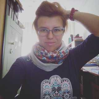 YuliyaShevyreva avatar