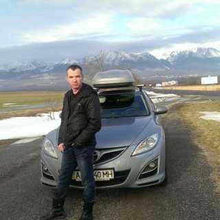AlexeyBieloborodov avatar