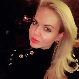 SvetlanaTe avatar