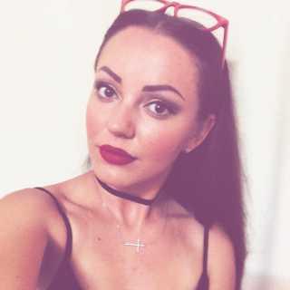 AlinaDubenko avatar