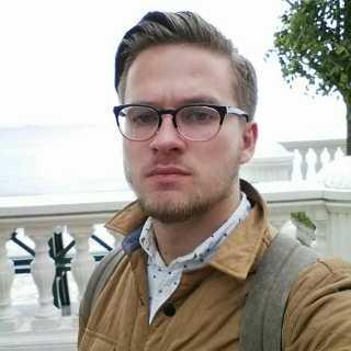 EugenePustynnikov avatar
