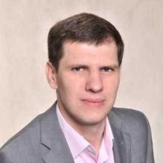 AlekseiParkhomenko avatar