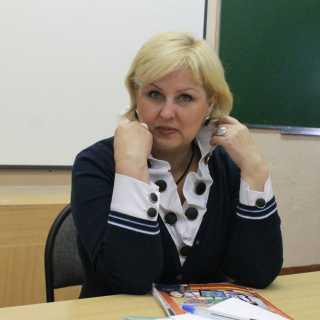 TatianaNosareva avatar