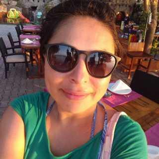 JeanneArayeva avatar