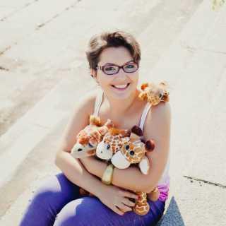 AnnaPedahovskaya avatar