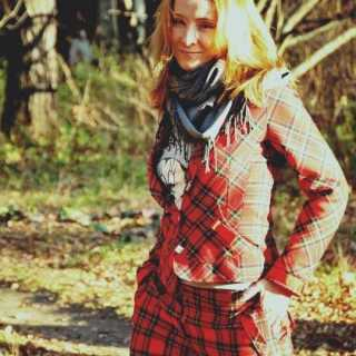ElenaDobrova avatar
