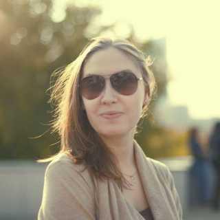 MaryGorbunova avatar