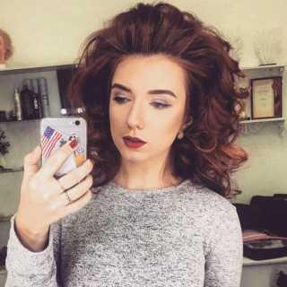 MaryMiroshnykova avatar