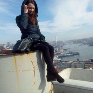 SvetlanaIgnateva avatar
