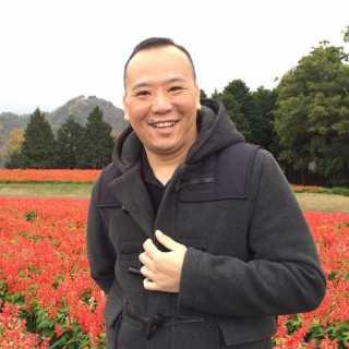 SunnyCho avatar