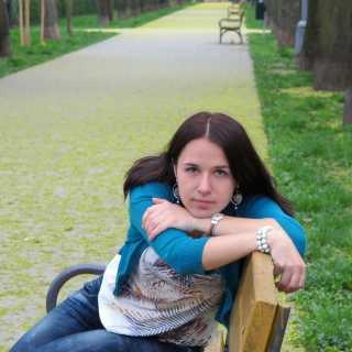 ElenaArkhipova avatar