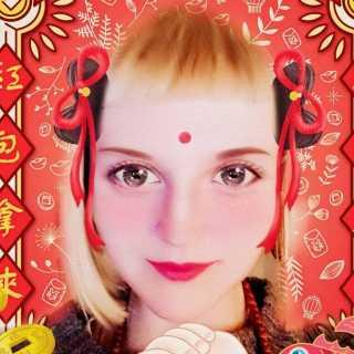 NatashaBayduzha avatar