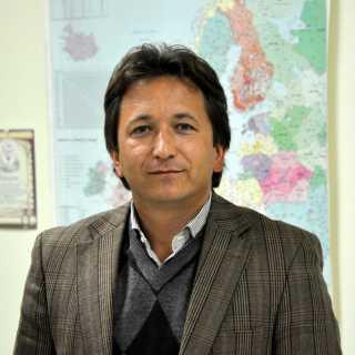 DenisShorikov avatar