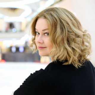 AnzhelikaChackaya avatar
