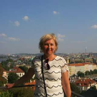 LyubovMalahova avatar