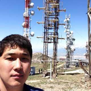MunarAtchabarov avatar
