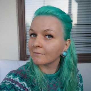 DariaKoltsova avatar