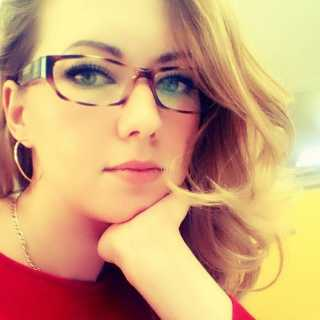 AnyaBelovol avatar