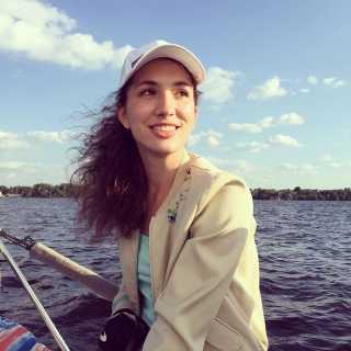YuliyaChaplina avatar